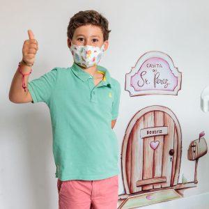 Odontopediatría dental