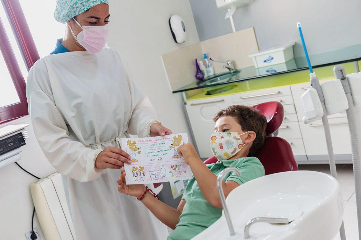 ¿Cada cuánto debo ir al dentista?